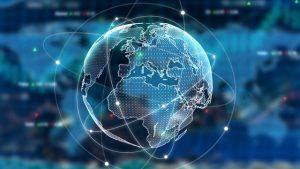 Blockchain verbreitet sich